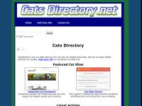 catsdirectory.net