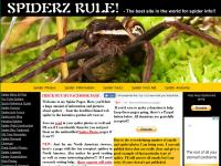 spiderzrule.com